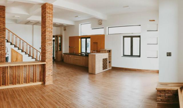 Cần bán căn nhà thiết kế Châu Âu đường Võ Trường Toản, Phường 8, Đà Lạt