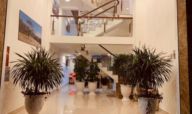 Bán nhà mới, đẹp KQH Trần Anh Tông, Phường 8, Đà Lạt