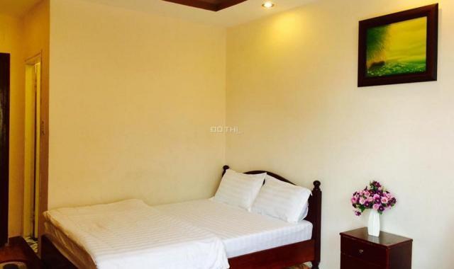 Khách sạn bán ngay trung tâm thành phố Đà Lạt giá 35 tỷ
