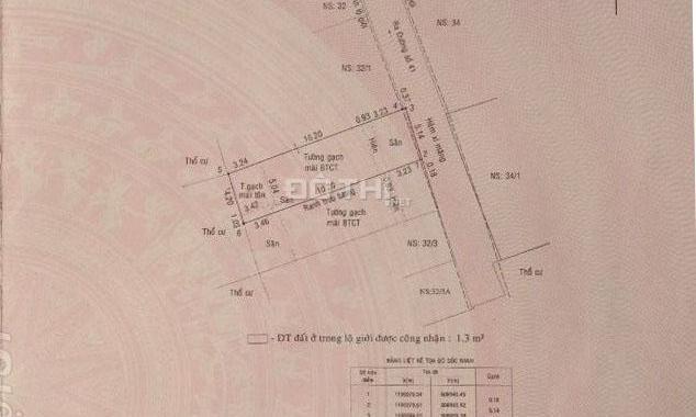 Nhà đường Số 41, Thảo Điền, Quận 2 diện tích: 92m2. Giá tốt