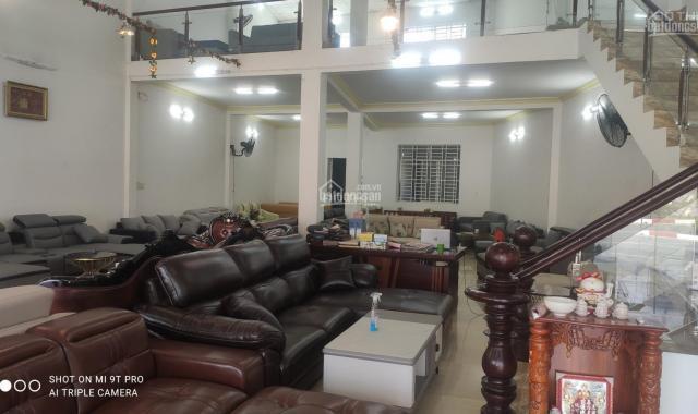 Chính chủ cho thuê mặt tiền kinh doanh tại 629 Đại Lộ Bình Dương, Thủ Dầu Một, DT 263 m2