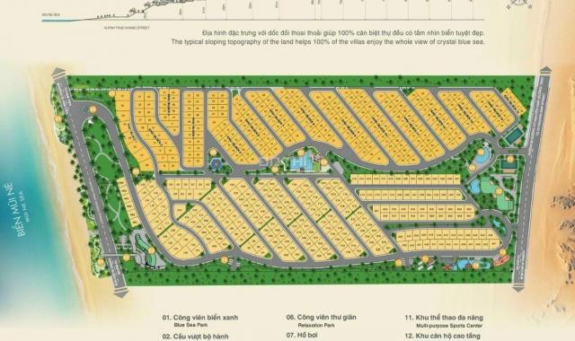 Bán đất nền dự án Sentosa dự án tại Mũi Né Phan Thiết