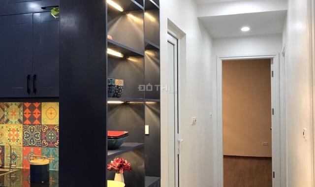 Cho thuê căn hộ chung cư tại Hanhud Hoàng Quốc Việt, diện tích 90m2