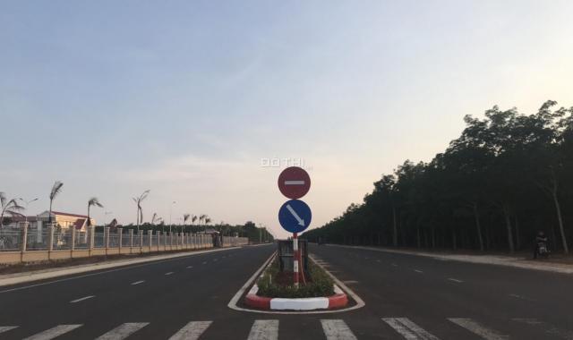 Đất nền trung tâm hành chính huyện Đak Đoa - đất nền mặt tiền đường Trần Hưng Đạo LH 0981 95 5464