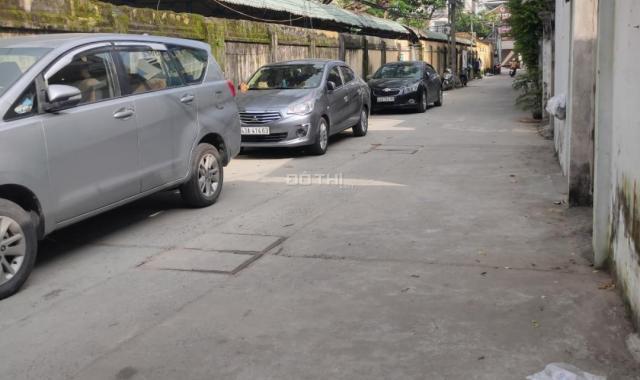 Bán nhanh nhà 2 tầng kiệt 3m - K196 Nguyễn Công Trứ, An Hải Đông, Sơn Trà