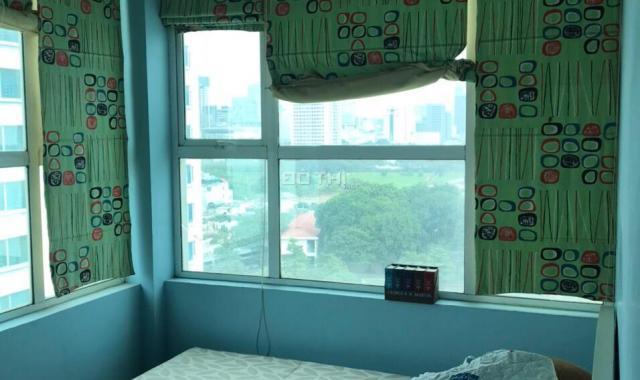 Cho thuê căn hộ chung cư 789 Mỹ Đình (CC Bộ Tổng Tham Mưu) 90m2 - 3PN, full đồ 7.5 triệu/tháng