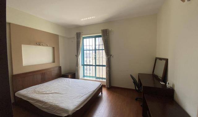 Cho thuê căn hộ chung cư Mỹ Đình Sông Đà (Sudico), 133m2 - 3PN, full đồ, 12 triệu 1 tháng