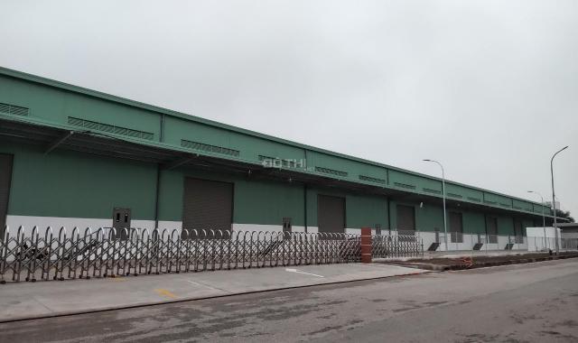 Cho thuê kho, xưởng 5000 - 10000m2 giá chỉ 135000đ/m2/th KCN Đài Tư, Long Biên, Hà Nội