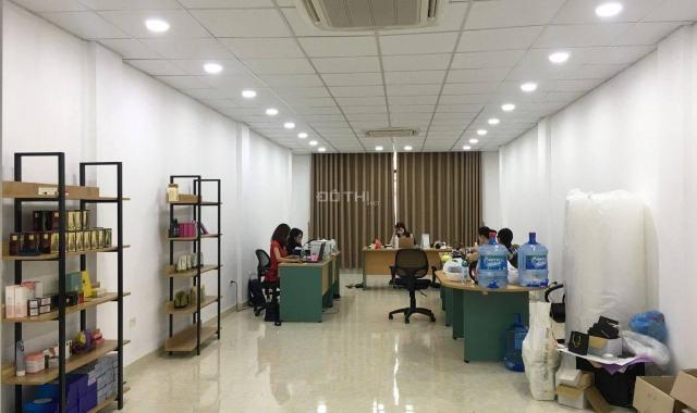 Ngã Tư Sở: Cho thuê văn phòng 40m2 giá cực rẻ tại Thái Hà, Tây Sơn sẵn nội thất cơ bản