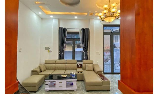 Sở hữu căn nhà mới tọa lạc tại đường Trương Công Định, Phường 1, Đà Lạt