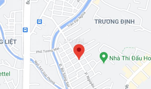 Độc - hiếm - hot - mặt phố Nguyễn An Ninh - MT 4.5m, nở hậu - tỷ năm có 1 - liên hệ: 0969590600