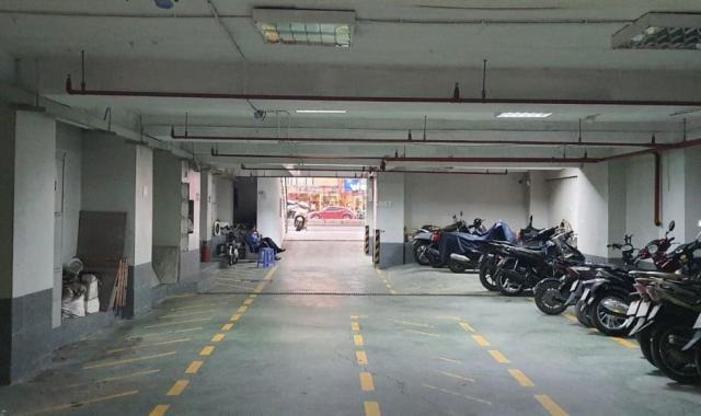Bán nhà mặt phố Hoàng Cầu kinh doanh cực đỉnh - đang cho thuê showroom, văn phòng và căn hộ dịch vụ