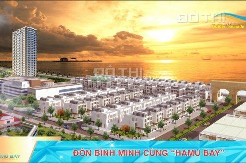 Cần tiền bán nhanh lô đất block B14 tại dự án Hamubay, giá rẻ nhất khu vực