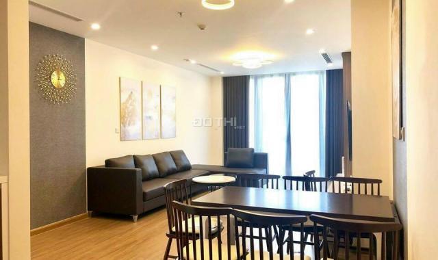 Cho thuê căn hộ 2-3 phòng ngủ dự án Việt Đức Complex đồ cơ bản - Full nội thất vào ở ngay