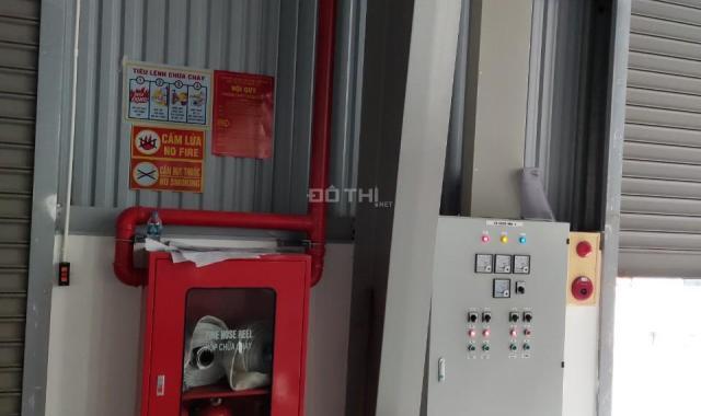 Cho thuê kho xưởng 5000 - 38000m2 giá chỉ 135.000đ/m2 tại KCN Đài Tư, Long Biên, Hà Nội. 0399109999