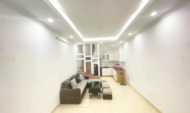 Bán nhà mới siêu rẻ 50m2*5T chỉ 3.15 tỷ tại Mỗ Lao Hà Đông