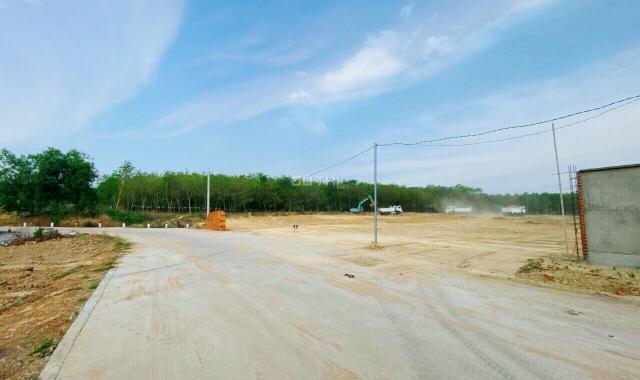 Cần bán đất 1000m2 Bàu Bàng giáp KCN và trung tâm hành chính Bàu Bàng