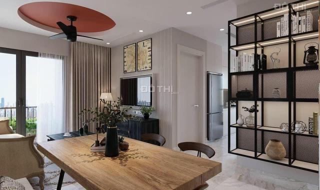 Chỉ từ 300 triệu sở hữu ngay căn hộ VCI Tower - Khu chung cư đáng sống bậc nhất Vĩnh Yên