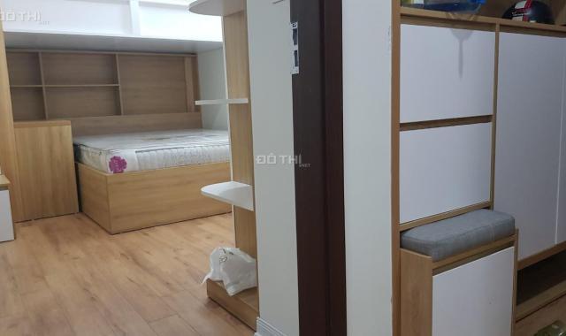 Cho thuê chung cư Ecohome 3 Golden Time