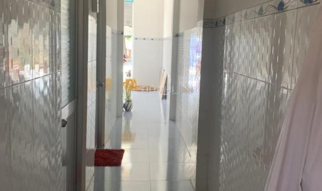 Bán nhà MT đường nhựa 686 x Thái Mỹ, Củ Chi: 5(NH: 8,5m) x 44m, giá: 1,9 tỷ