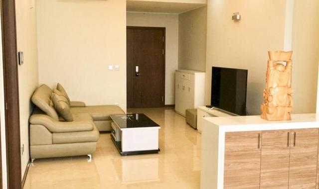Cho thuê chung cư Tràng An Complex Phùng Chí Kiên, 80m2, 2 PN, đủ đồ 13 triệu/th