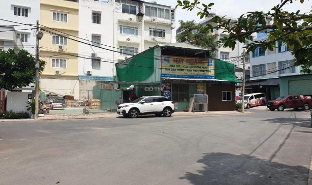 Bán đất biệt thự KDC Vạn Phát Hưng đường Hoàng Quốc Việt