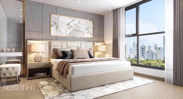 Cần tiền bán nhanh căn Vinhome Westpoint Phạm Hùng, nội thất cơ bản 2,3 tỷ/45m2. LH 0912195426
