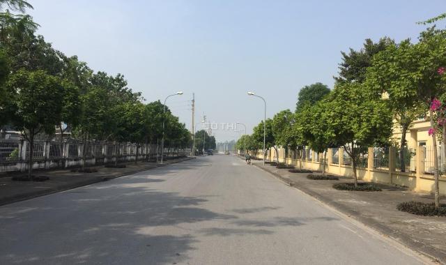 Chính chủ cần bán lô đất KCN Quất Động Thường Tín Hà Nội. LH 0379068865