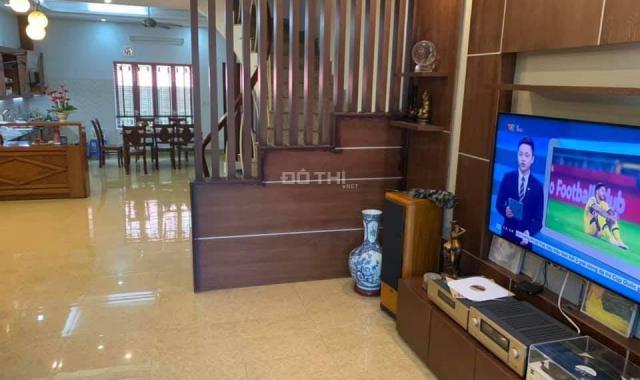Bán nhà MP Ngọc Thụy, Long Biên, 125m2, gara, MT 6m, kinh doanh, nhỉnh 12 tỷ, 0984554345