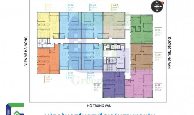 Tư vấn miễn phí nhà ở xã hội NHS Trung Văn - Tố Hữu - Nam Từ Liêm Lh: 0975342826
