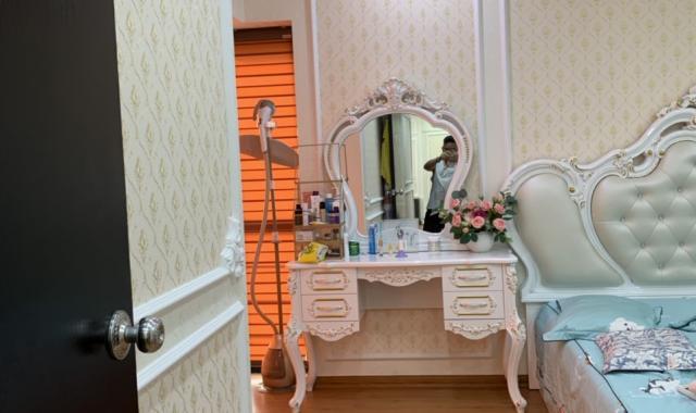 Tôi chính chủ cần cho thuê nhà Biệt thự ViMeCo Nguyễn Chánh, có sân vườn, full đồ, giá 45 triệu/ th