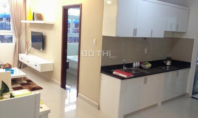 Cần bán nhanh căn 2PN, 58m2 đầy đủ nội thất giá 1,85 tỷ có sổ hồng LH: 0901380087