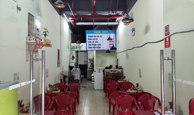Cho thuê MB Mễ Trì, Nam Từ Liêm, đẹp, KD cực đỉnh, ô tô 37m2/12tr/tháng