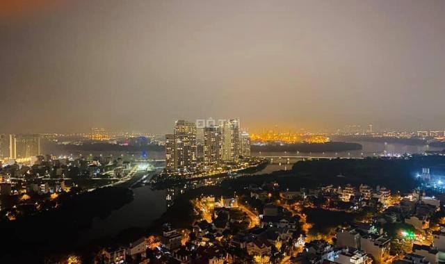 Sốc quá không tin gọi ngay cho em 2PN 2WC Sun Avenue, view Landmark, giá 3.6 tỷ bao thuế phí