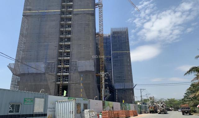 Căn hộ Ricca Q9, giao nhà 10/2021 giá chỉ từ 32 triệu/m2, trả trước 924 triệu