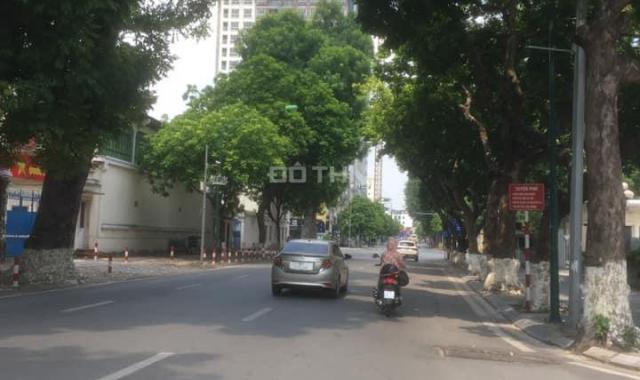 Bán gấp 50m2 nhà 2 mặt phố Sơn Tây - Trần Phú 17 tỷ