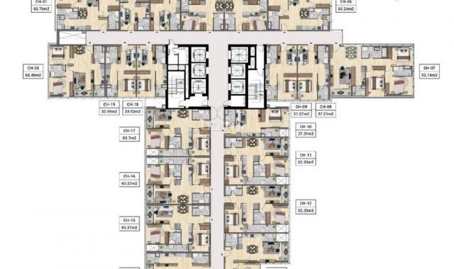 Ra mắt quỹ căn tầng đẹp nhất tại dự án TNR The Nosta 90 đường Láng, Đống Đa, Hà Nội