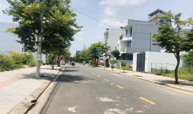 Bán đất đường thông Vũ Đình Liên B1.45 khu vực Nam Nguyễn Tri Phương giá 3.6 tỷ