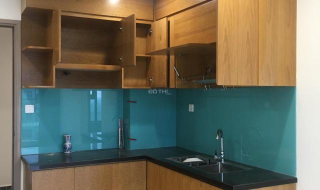 Cho thuê căn hộ chung cư tại dự án Vinhomes Grand Park quận 9, Quận 9, Hồ Chí Minh diện tích 59m2