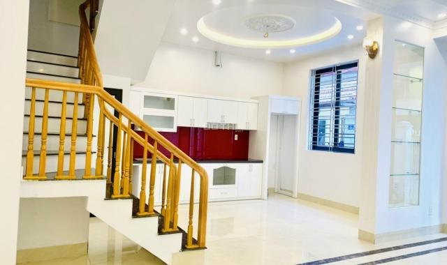 Bán nhà 3,5 tầng Đông Khê, Ngô Quyền, Hải Phòng