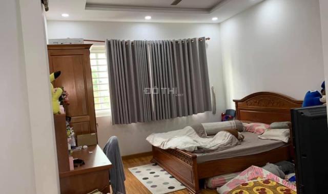 Bán nhà HXH Cách Mạng Tháng Tám, P5, Tân Bình, nhà mới vào ở ngay, LH 0909484131