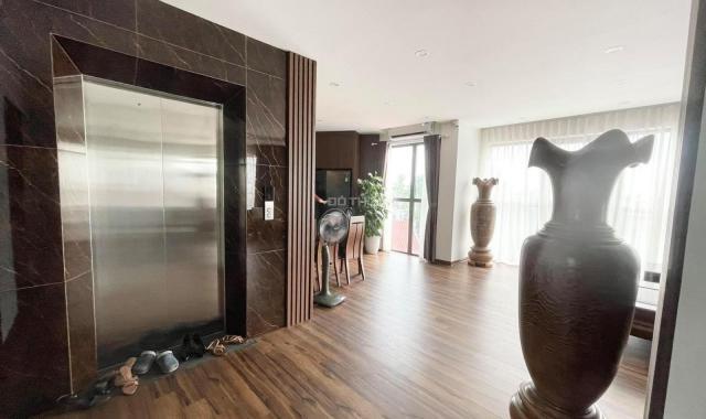 Toà căn hộ cao cấp 148.5m2 + 1 căn duplex tại Xuân Phương