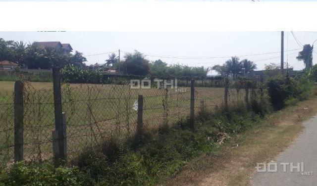 Em đang bán đất ở Xã Thái Mỹ, Củ Chi, ngay đường TL7, QL22 diện tích 131m2 full thổ - có SHR riêng