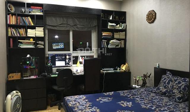 Bán chung cư Vimeco, DT 140m2, 4 ngủ sát siêu thị Big C Trần Duy Hưng full kịch đồ 30.5 tr/m2