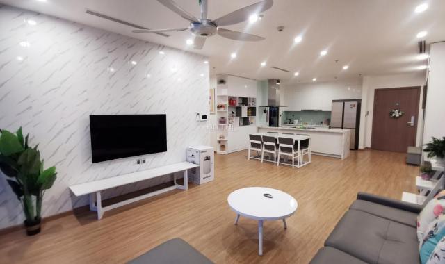 BQL cho thuê chung cư Cầu Giấy Center Point, 1 - 2PN - 3PN, full, cơ bản, 8 tr/th 0915651569