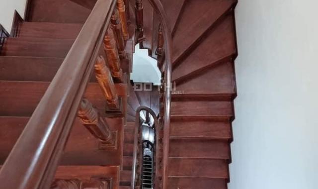 Bán nhà mặt phố đường Thiên Hiền, Mỹ Đình DT 63m2 x 6T thang máy