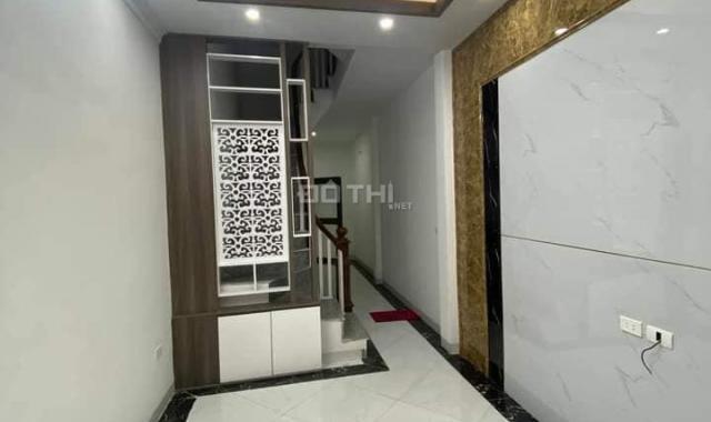 Nhà hiếm phố Phan Đình Giót DTSD 52m2, 5T, MT 3,7m, giá 2,75 tỷ