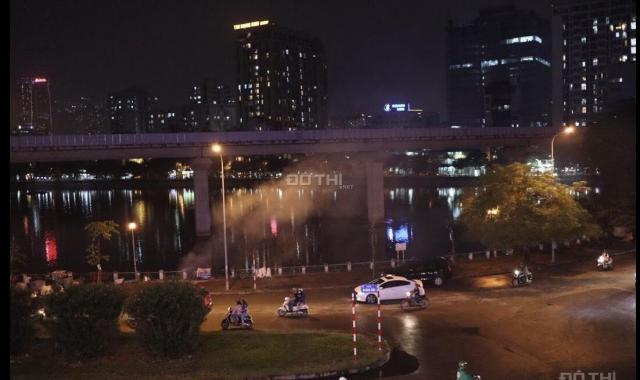 Bán nhà mặt phố Hoàng Cầu - Đống Đa, kinh doanh đỉnh, 239m2 mặt tiền siêu rộng. 0981679596