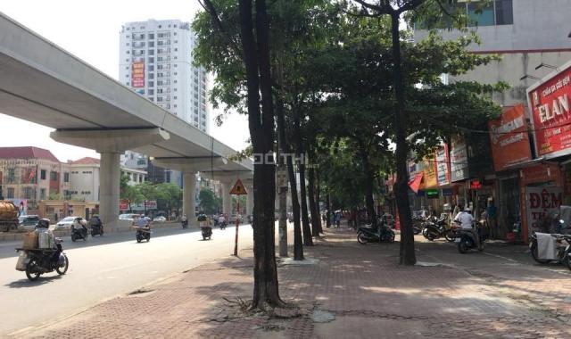 Bán nhà mặt phố tại đường Xuân Thủy, Phường Dịch Vọng, Cầu Giấy, Hà Nội diện tích 42m2 giá 5.8 tỷ