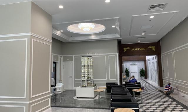 Chính thức mở bán căn hộ cao cấp Hateco Laroma, cạnh ĐH Ngoại Thương Hà Nội